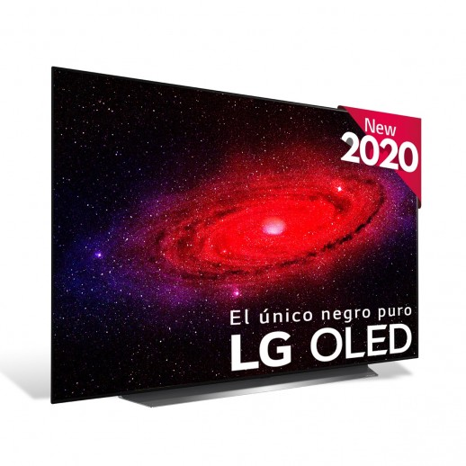 "TV OLED 65"" LG 65CX6LA UHD 4K SMART TV WIFI"