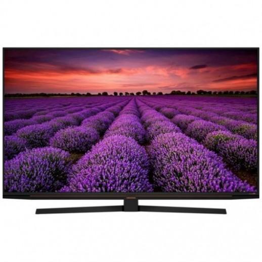 Televisor LED Grundig VISION 8 55 GEU 8900C UHD 4K SMARTV