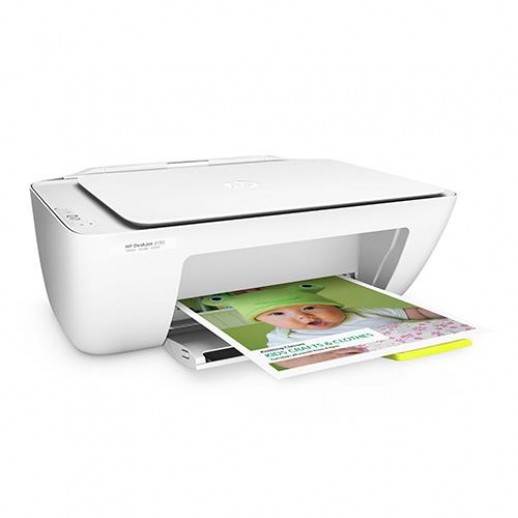 IMPRESORA MULTIFUNCION HP DESKJET 2130