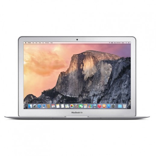 "ORDENADOR PORTATIL APPLE MACBOOK AIR 13"" CORE I5"
