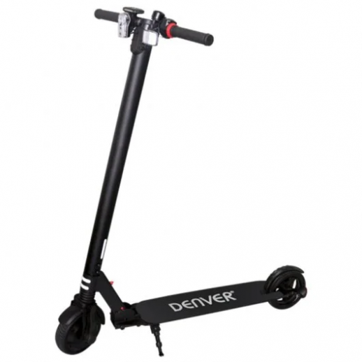 PATINETE SCOOTER DENVER SCO-65220 NEGRO