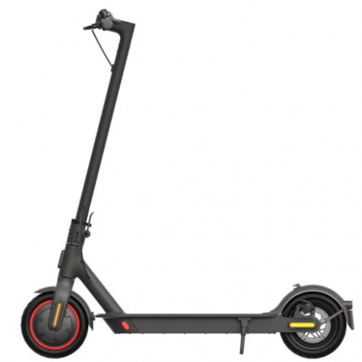 PATINETE XIAOMI MI ELECTRIC SCOOTER PRO 2 BLACK