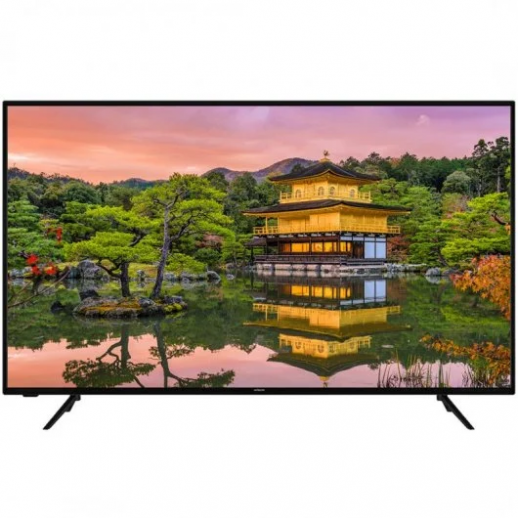 Televisor LED Hitachi 50HK5600 UHD 4K SMART TV WIFI