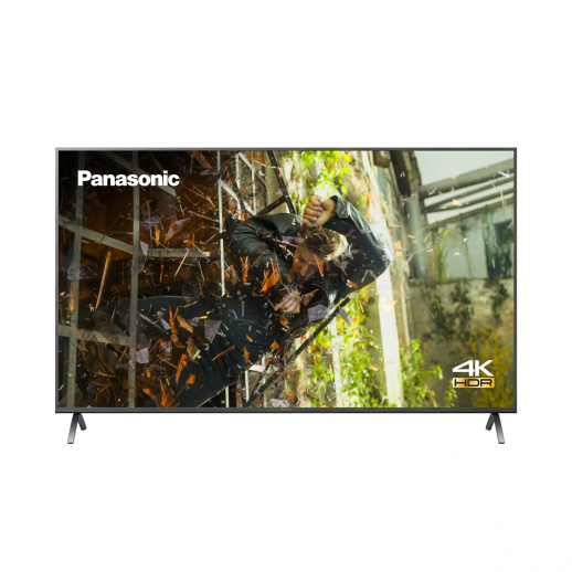 Televisor LED Panasonic TX-55HX900E UHD 4K SMART TV WIFI