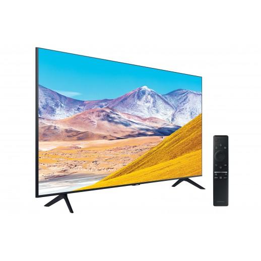 Televisor LED SAMSUNG UE75TU8005KXXC UHD 4K SMART TV WIFI