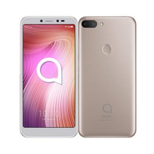 SMARTPHONE ALCATEL 5024D METALLIC GOLD 3GB+32GB
