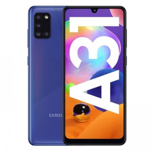 MÓVIL SMARTPHONE SAMSUNG GALAXY A31 BLUE 4GB+64GB