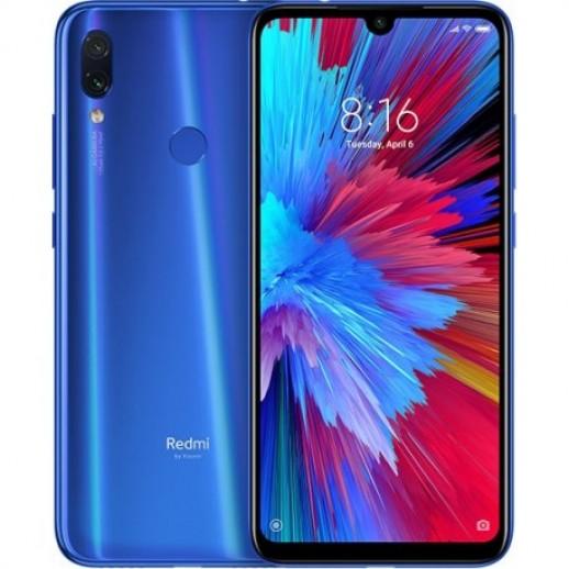 SMARTPHONE XIAOMI REDMI NOTE 7 BLUE 3+32GB